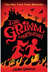 The Grimm Conclusion (Grimm series Book 3) Kindle Edition