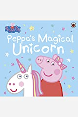 Peppa Pig: Peppa's Magical Unicorn Kindle Edition