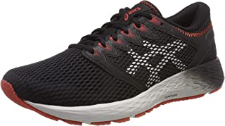 Mens Roadhawk FF 2 Cushioned Lightweight Running Shoes