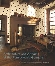 german architecture in america