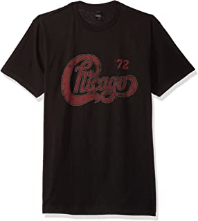 rock t shirts chicago