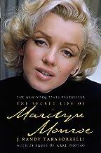 The Secret Life of Marilyn Monroe (English Edition)