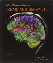 introduction to brain and behavior 4th edition