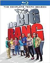 Big Bang Theory, The: S10 (BD)