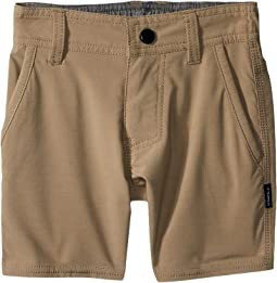 Stockton Hybrid Shorts (Toddler/Little Kids)