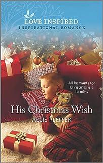 His Christmas Wish (Wander Canyon)