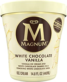 Best magnum white chocolate Reviews