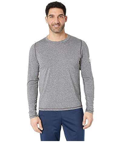 adidas Freelift Long Sleeve T-Shirt (Black) Men