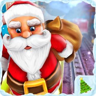 Subway Surf Maze Endless Running Adventure 3D: Santa Christmas Xmas  Run Runner Adventure Games Free For Kids 2018