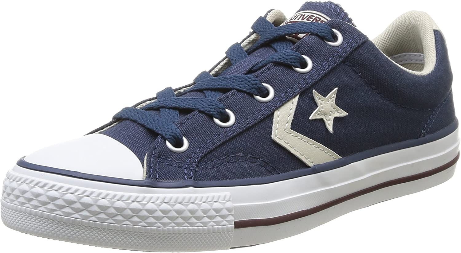 Converse Star Player Ox, Unisex Adults' Hi-Top Sneakers