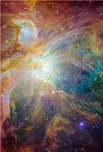 NASA Orion Nebula Hi Gloss Poster Fine Art Print