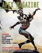 Apex Magazine Issue 38