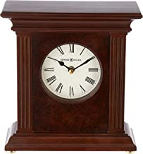 Best burl wood clock Reviews