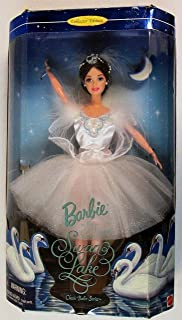 """Barbie Swan Queen from Swan Lake 12"""" Collector Edition Doll"""