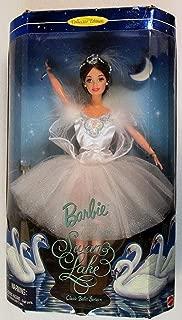 Barbie Swan Queen from Swan Lake 12