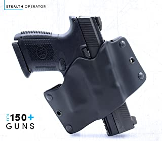 Best phalanx stealth operator holster Reviews