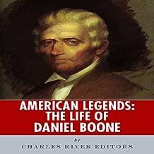 American Legends: The Life of Daniel Boone