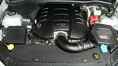Roto-fab Texture Black Cold Air Intake Chevy Ss Sedan