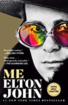 Best Me: Elton John Official Autobiography Review