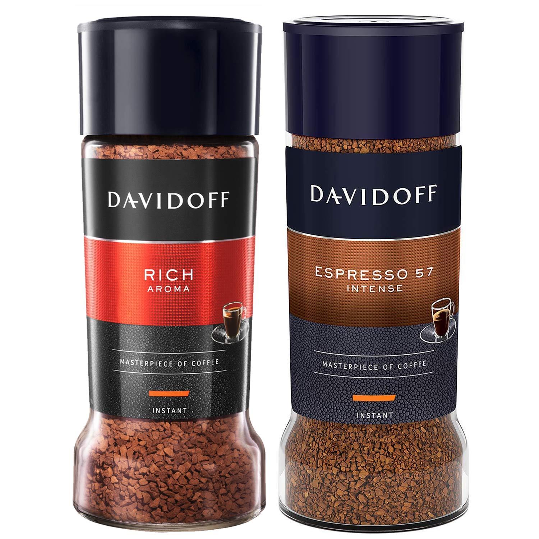 Davidoff Café Rich Aroma Max 42% discount OFF and Espresso Instant 57 - Com Coffee