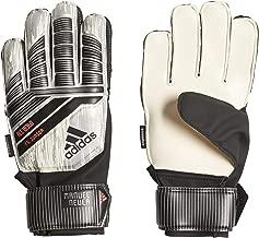 adidas Predator FingerSave Junior Soccer Gloves (Renewed)