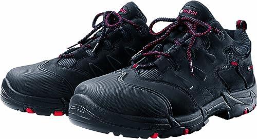 Bosch , , Chaussures de sécurité pour Homme - - Noir, 39.5  réductions et plus
