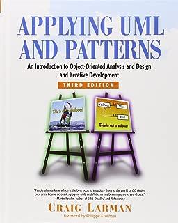 Best applying uml and patterns craig larman Reviews