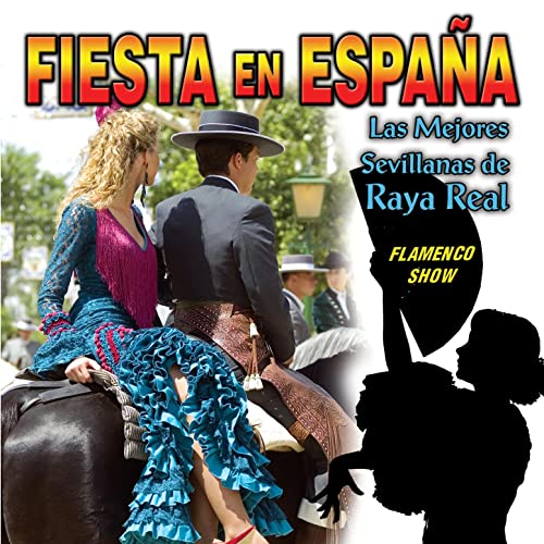 Fiesta En España, Spanish Folklore by Spanish Folklore ...