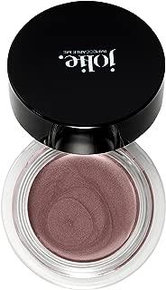 Jolie Satin Finish Cream Eyeshadow - Mud Pie