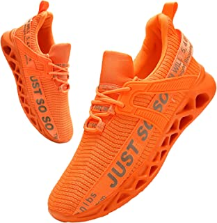 BUBUDENG Uomo Sneakers Scarpe Ginnastica Scarpe Ginnastica Running Trekking Palestra Uomo Sportive Offerta da Corsa Lavoro...