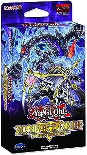 Yu-Gi-Oh! KONSR07 Zombie Horde Structure Deck