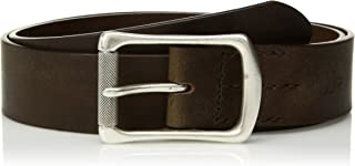 Frye Men's Leather Engineer Belt