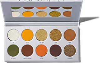 M Morphe x Jaclyn Hill The Vault Armed & Gorgeous Eyeshadow Palette