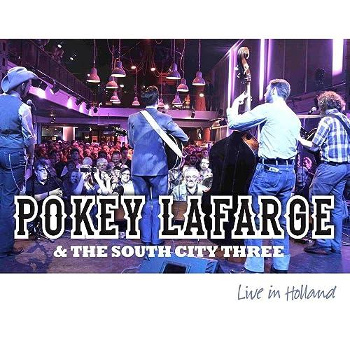 Pack It Up de Pokey Lafarge en Amazon Music - Amazon.es