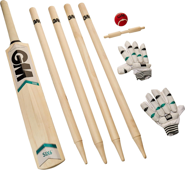 GM Free Shipping New SIX6 Cricket Set Milwaukee Mall