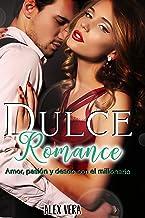 Dulce romance: Amor, pasión y deseo
