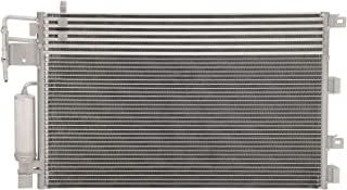 ANPART Complete Condenser fit for 2008-2011 for Focus Air A/C Condenser
