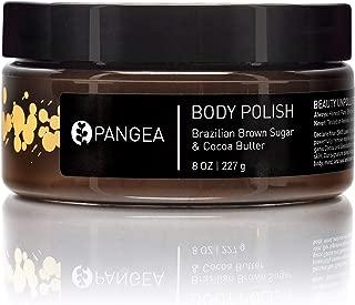 pangea organics body polish