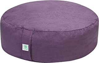 Gaiam Zafu Meditation Cushion Pillow