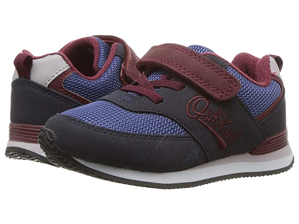 OshKosh Lu (Toddler/Little Kid) (Burgundy) Boy