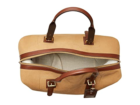 Coffee Haan Cole Brayton Twill Duffel Iced pxqvCw