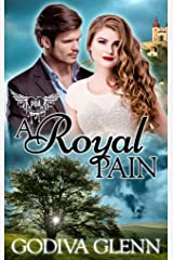 A Royal Pain: Paranormal Dating Agency (Otherworld Shifters Book 3) Kindle Edition