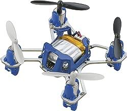 Estes Proto X SLT Nano Ready to Fly (RTF) Radio Controlled Electric Powered Quadcopter Drone (Blue)