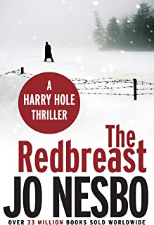 The Redbreast: Harry Hole 3 (English Edition)