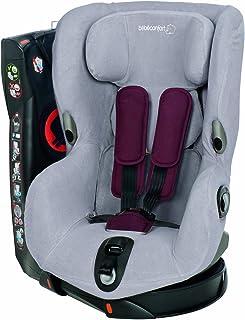 Bébé Confort Axiss - Funda de verano para la silla de coche Bébé Confort Axiss, color gris