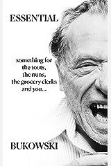 Essential Bukowski: Poetry Kindle Edition