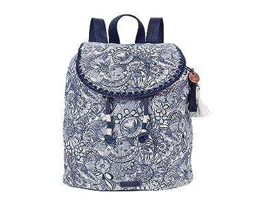Sakroots Hermosa Medium Backpack
