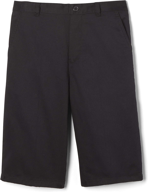 French Toast School Uniforms Boys Pull-On Boys Shorts - H9113