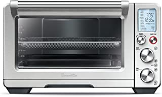 Breville RM-BOV900BSS Countertop Convection Oven (Renewed)
