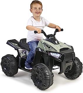 Feber- Quad électrique Enfant, 800012541